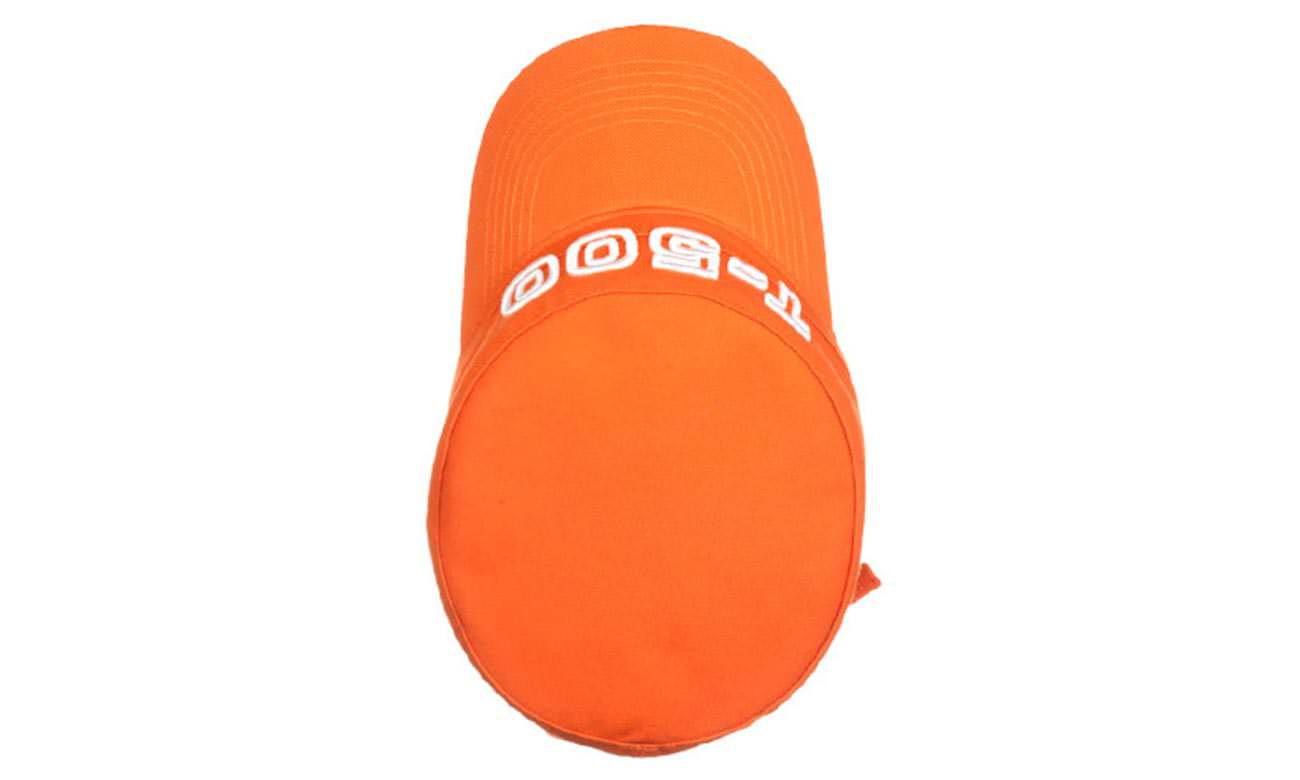 Armycaps T-500 Orange Oben