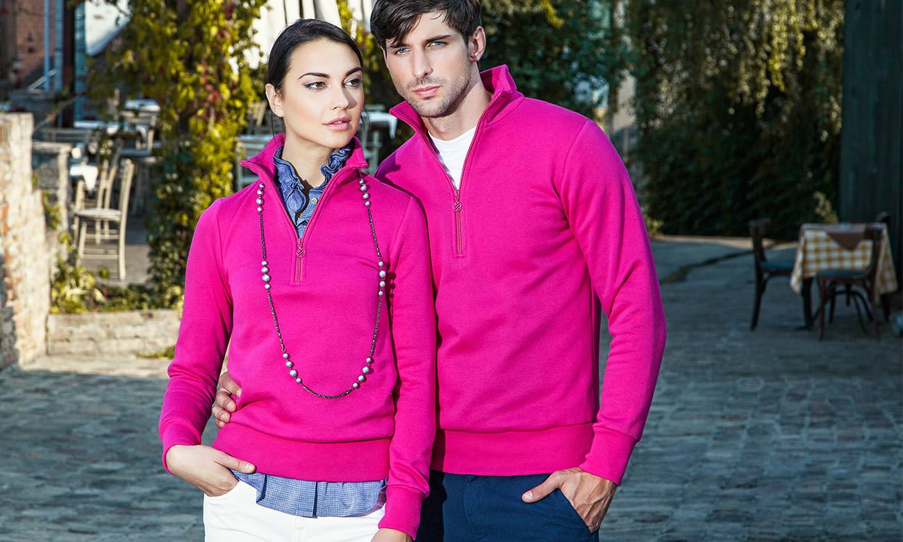 Troyer ST-350 Pink Fashion
